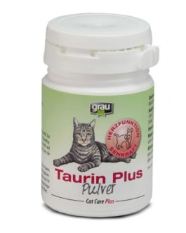 Cat Care Plus Taurin Plus 60g