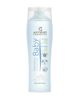 Baby šampoon